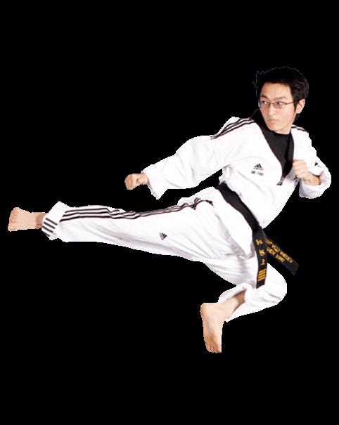 Martial Arts America  Owner