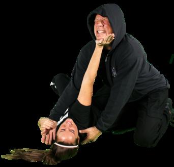 Martial Arts America  self-defense krav