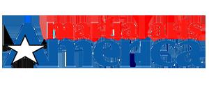 Martial Arts America  Logo